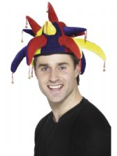 Funny Side Comedy Jesters Hat